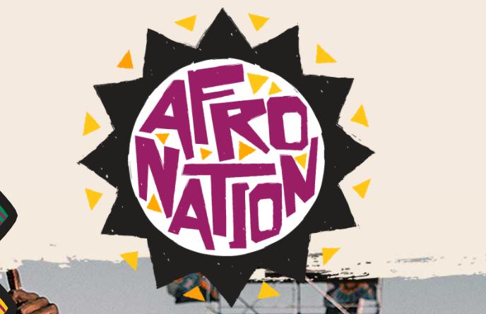 Afronation 2021