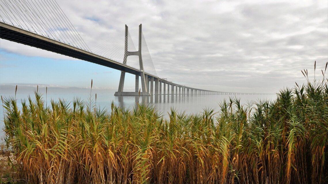 Portugalia ograniczyła ruch międzynarodowy
