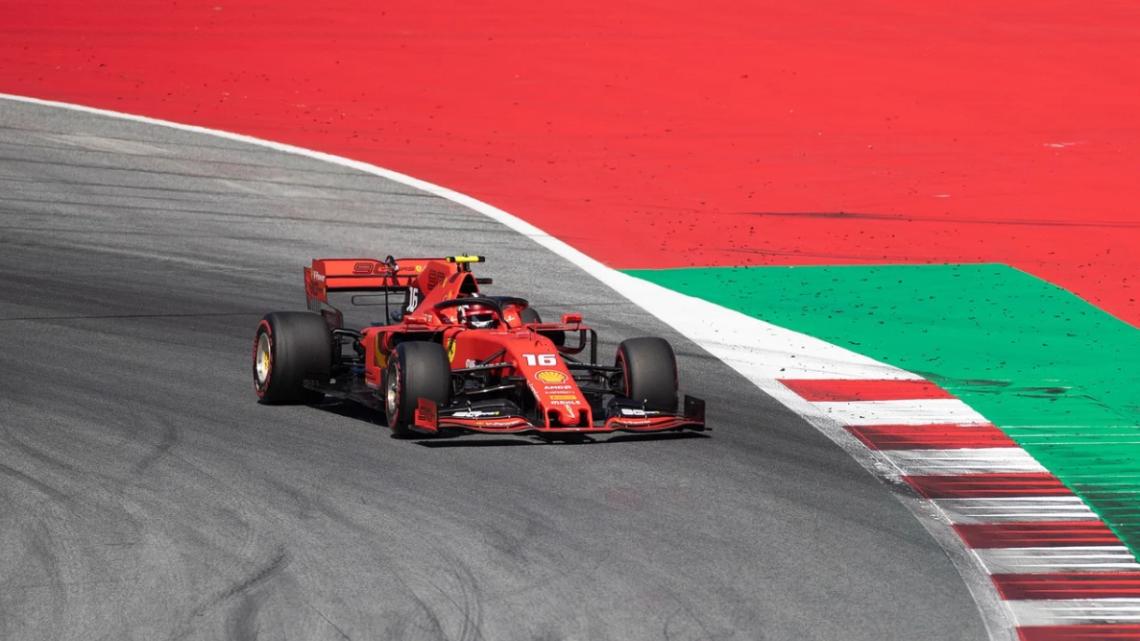 F1 wraca do Portugalii jeszcze w 2021