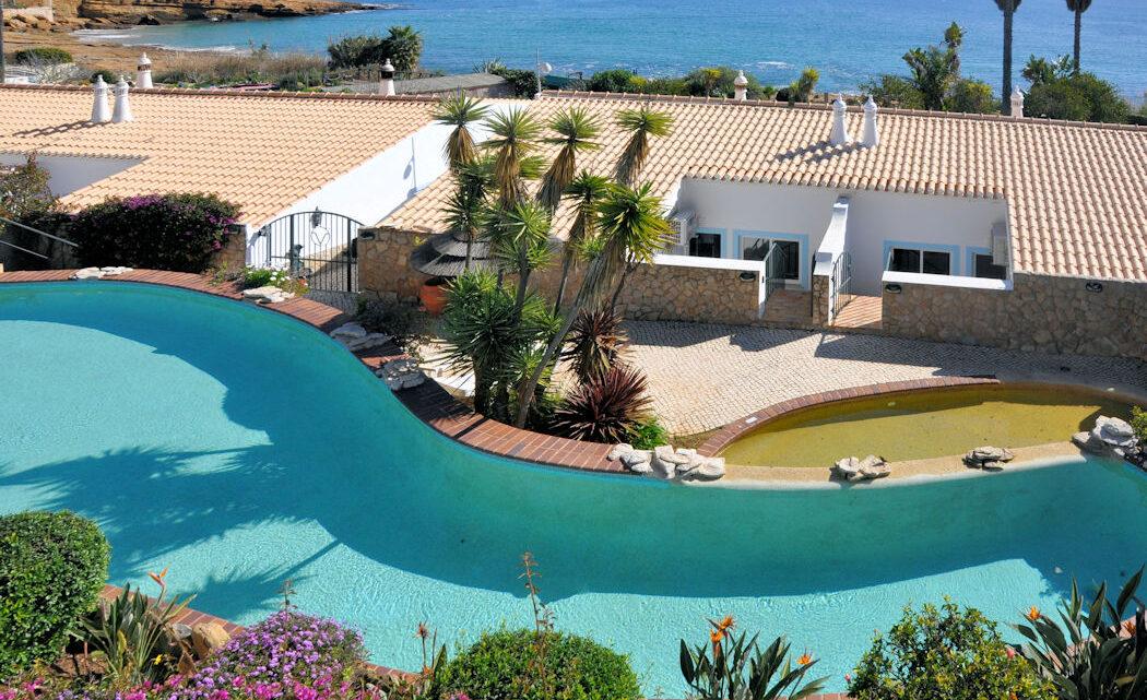 Ocean Villas Luz
